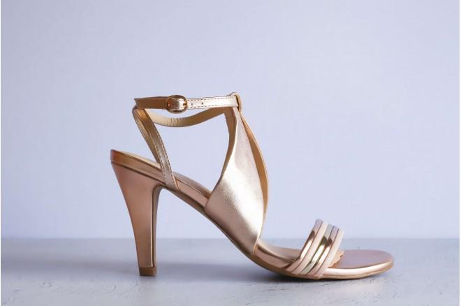 Holdem - Rose Gold