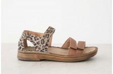 Naot Amarante - Mocha Cheetah Combo