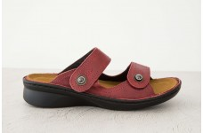 Naot Sitar - Berry Red