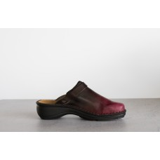 Naot Iris - Brown Red