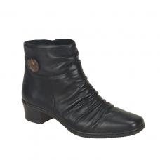Rieker 74563 - Black